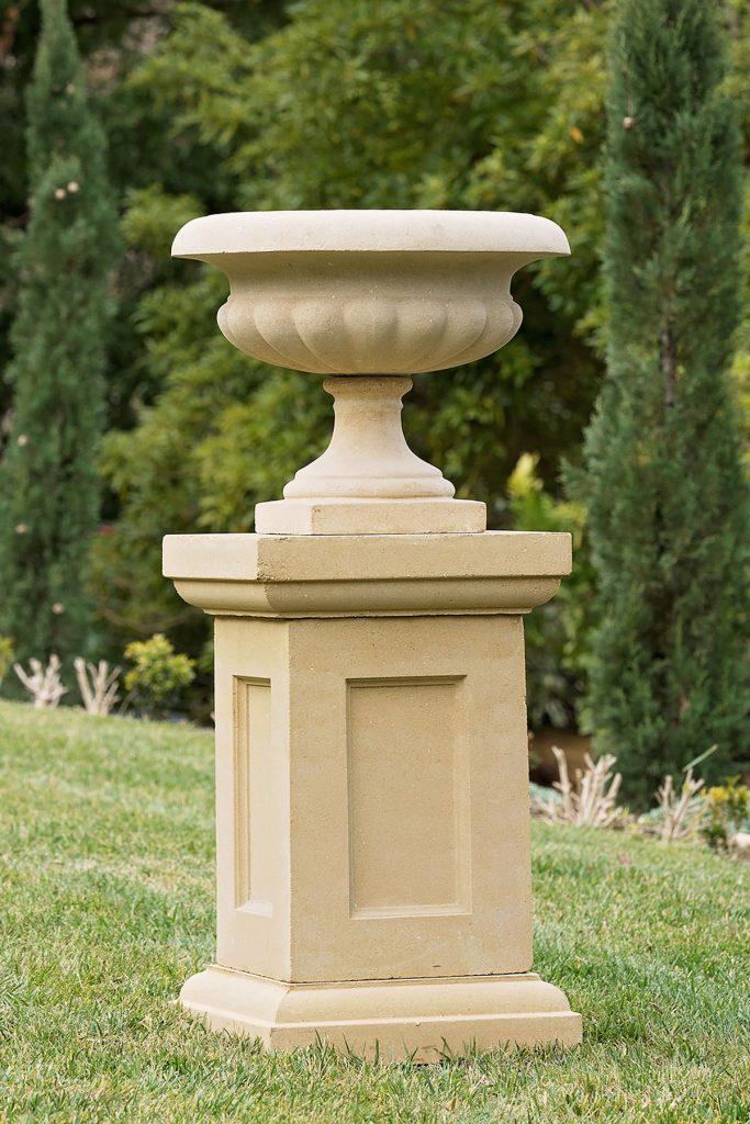 Pedestals 6 Series,  Malvern