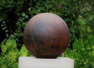 Sphere in rust