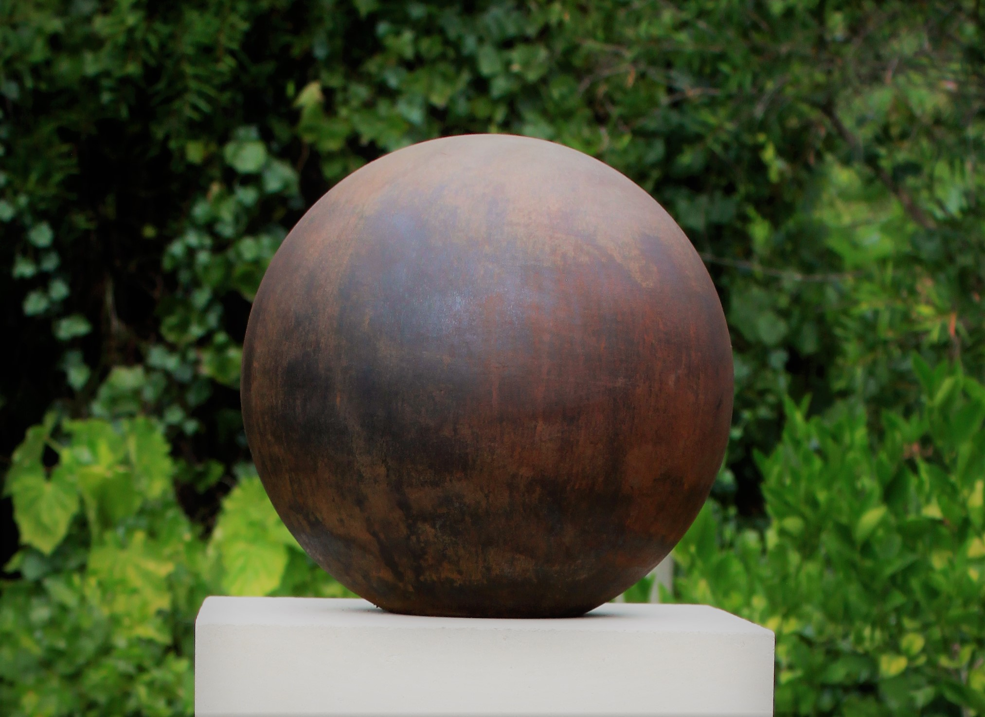 Sphere in rust