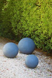 Charcoal Spheres
