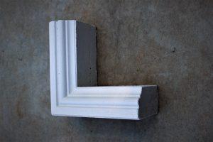 Swag Panel Corner