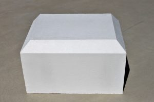 Bevelled Plinth Box