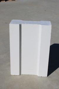Pilaster 300 Shaft