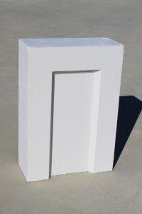Pilaster Shaft 300